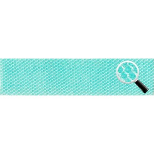 Электретный пылеулавливающий фильтр для кондиционеров C&H