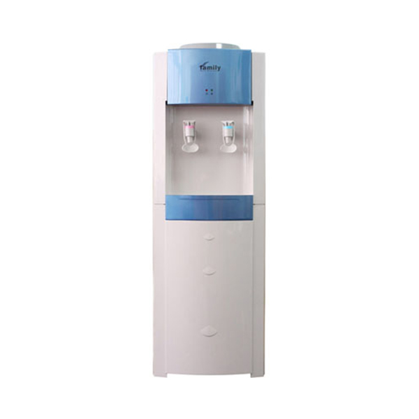 Кулер для воды Family WBF-1000LA Blue